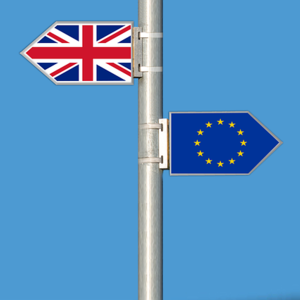Brexit White Paper Discusses UPC Position